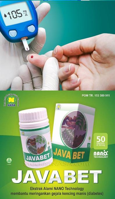 Jual Obat Diabetes Alami Di Banten